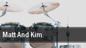 Matt And Kim Boston tickets