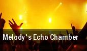 Melody's Echo Chamber Washington tickets