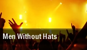 Men Without Hats Glenside tickets