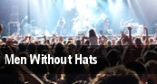 Men Without Hats Orpheum tickets