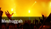 Meshuggah Anaheim tickets
