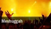 Meshuggah Cincinnati tickets