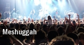 Meshuggah West Hollywood tickets