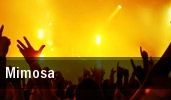 Mimosa Best Buy Theatre tickets