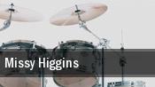 Missy Higgins Tuscaloosa tickets