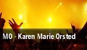 MO - Karen Marie Orsted Webster Hall tickets