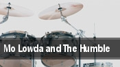 Mo Lowda and The Humble Los Angeles tickets