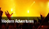 Modern Adventures Grand Rapids tickets