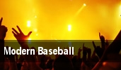 Modern Baseball Chicago tickets