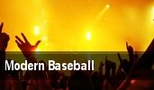 Modern Baseball Sayreville tickets