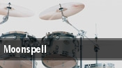 Moonspell Heaven Stage at Masquerade tickets