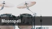 Moonspell New York tickets