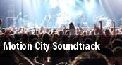 Motion City Soundtrack Gexa Energy Pavilion tickets