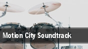 Motion City Soundtrack Little Rock tickets