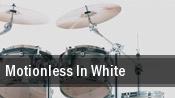 Motionless In White Cincinnati tickets