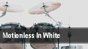 Motionless In White Cleveland tickets