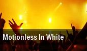 Motionless In White Denver tickets