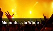 Motionless In White Sayreville tickets