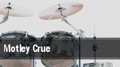 Motley Crue Mount Pleasant tickets