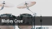 Motley Crue Vancouver tickets