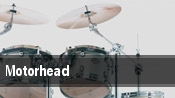 Motorhead Hallenstadion tickets