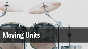 Moving Units Live in the Atrium at The Catalyst tickets