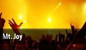 Mt. Joy Oklahoma City tickets