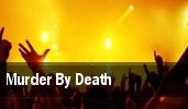 Murder By Death Woodstock tickets