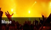 Muse Hallenstadion tickets