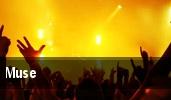 Muse Houston tickets