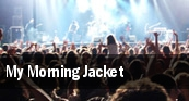 My Morning Jacket Bridgeport tickets