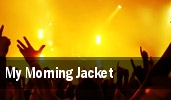 My Morning Jacket Salt Lake City tickets