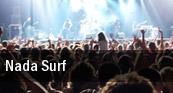 Nada Surf Brooklyn tickets