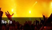 Ne-Yo Hammerstein Ballroom tickets