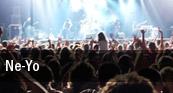 Ne-Yo Memphis tickets