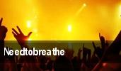 Needtobreathe Houston tickets
