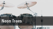 Neon Trees Boston tickets