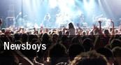 Newsboys Arlington tickets