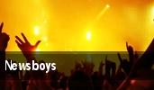 Newsboys Meridian tickets