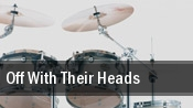 Off With Their Heads The Record Bar tickets