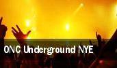 ONC Underground NYE tickets