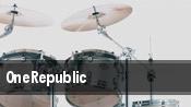 OneRepublic Darien Center tickets