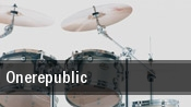 OneRepublic Westfalenhalle 2 tickets