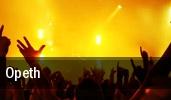 Opeth Saint Petersburg tickets