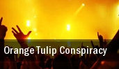 Orange Tulip Conspiracy tickets