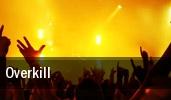 Overkill Starland Ballroom tickets