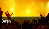 Owen Mercury Lounge tickets