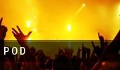 P.O.D. Memphis tickets