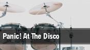 Panic! At The Disco Velvet Jones tickets