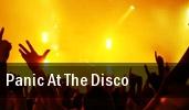 Panic! At The Disco Washington tickets